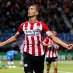 El Sevilla cierra el fichaje del holandés Luuk de Jong / TWitter