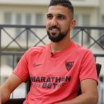 El Sevilla deja clara la situación de Dabbur / Sevillafc.es