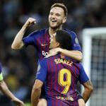 El Sevilla pone condiciones al regreso de Rakitic / FCBarcelona.es