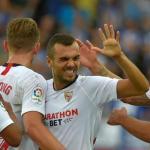 El Sevilla puede perder a Joan Jordán en enero / Besoccer.com