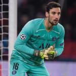 El Sevilla puede terminar vendiendo a Sergio Rico / Eldesmarque.com