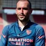 El Sevilla rescinde el contrato de Aleix Vidal / Sevillafc.es