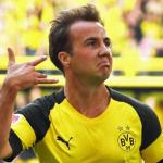 El surrealista motivo de la no renovación de Mario Götze / Bundesliga.com