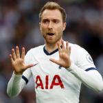 El Tottenham acepta la marcha de Eriksen / Elespanol.com