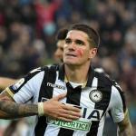 El Udinese ya da por perdido a De Paul / ElDesmarque