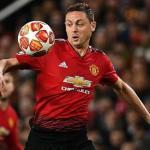 El United renueva a Matic / Besoccer.com