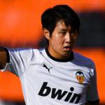 El Valencia no da por perdido a Kangin Lee / Goal.com