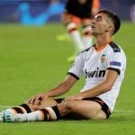 El Valencia no se cansa de hacer el ridículo con Ferran Torres / Lasprovincias.es