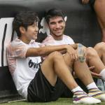 El Valencia se mueve por Kangin Lee / jornadaperfecta.com