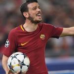 El Valencia tiene un acuerdo con Florenzi / Depor.com