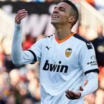 El Valencia ya negocia el adiós de Rodrigo / Depor.com