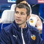 El Valencia ya planea su primera baja / Sportball