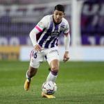 El Valencia ya tiene un acuerdo con Marcos André / Cadenaser.com