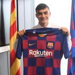 El verdadero precio que pagará el Barcelona por Pedri / FCBarcelona.es