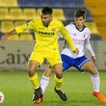 El Villarreal busca equipo para uno de sus prometedores canteranos / Twitter