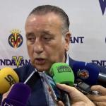 El Villarreal desvela quien es su verdadero objetivo / Villarrealcf.es