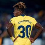 El Villarreal rechazó una importante cantidad por Chukwueze / Youtube.com
