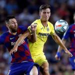 El Villarreal sube el precio de Pau Torres / Besoccer.com