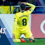 El Villarreal traspasa a Fornals al West Ham por 28 millones / Twitter