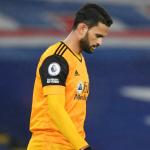 El Wolverhampton quiere un descuento en el fichaje de Willian José / Marca.com