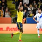 El Barcelona sigue a Isak por si no logran fichar a Haaland