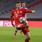 El Bayern Múnich elige al reemplazante de Robert Lewandowski