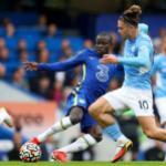 El Chelsea se plantea vender a N'Golo Kanté el próximo verano