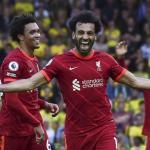 El salario millonario que ha pedido Salah para renovar con el Liverpool