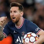 El dato que demuestra que Messi es el verdadero Mr. Champions por encima de Cristiano