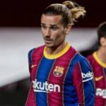 Simeone pide la vuelta de Antoine Griezmann