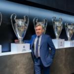 Fichajes Real Madrid: La lista negra de Ancelotti