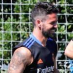 """Las tres razones por las que Ancelotti quiere """"recuperar"""" a Isco"""