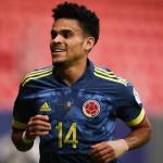 El Everton ofrece a James para comprar a Luis Díaz