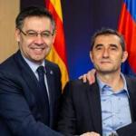 El FC Barcelona necesita fichar un delantero centro / Barça.