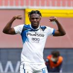 El Inter de Milán tiene casi cerrado el fichaje de Duván Zapata