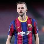 El intercambio que le plantea el Chelsea al Barcelona por Pjanic