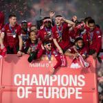 El Liverpool ingresará 281 millones por la Premier y la Champions / Facebook.