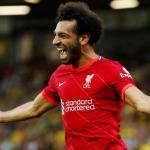 El Liverpool le ofrece a Salah el mejor contrato de su historia