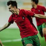 El Liverpool sigue los pasos de Fábio Vieira, MVP del Europeo U21