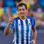 El Manchester City no se olvida de Mikel Oyarzabal