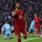 El Manchester City prepara una oferta por Mohamed Salah