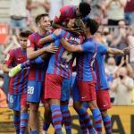 El Milan quiere replicar la operación Brahim con una promesa del Barça