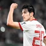 El Olympique de Lyon se lanza por Sardar Azmoun