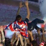 El jugador vivió momentos de gloria con el Atlético / El País