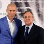 El Real Madrid pide más pruebas médicas a Ferland Mendy / realmadrid.com.