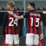 El Real Madrid se fija en los centrales del Milan: Kjaer y Romagnoli
