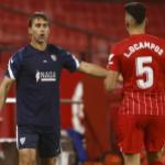 El Sevilla encuentra al reemplazante de Lucas Ocampos