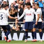 El Tottenham de Nuno, la sensación en el comienzo de la Premier League