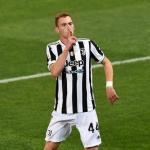 El Tottenham sigue los pasos de Dejan Kulusevski