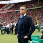 El Tottenham toca la puerta de Ralf Rangnick